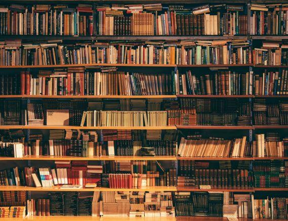 Zasady korzystania z biblioteki